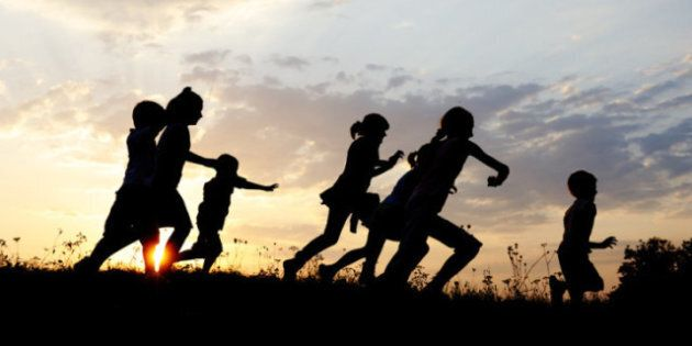 Should Clocks Move Forward So Kids Can Play Outside