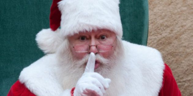 Santa Claus Secrets Revealed: How To Get Off The Naughty List And How He Really Feels About