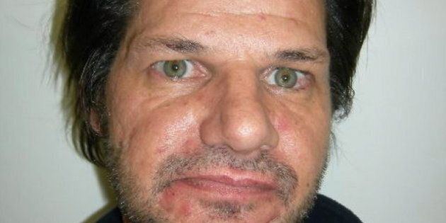 Accused Kidnapper Randall Hopley Fit To Stand