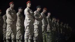 Canada's Elite Soldiers