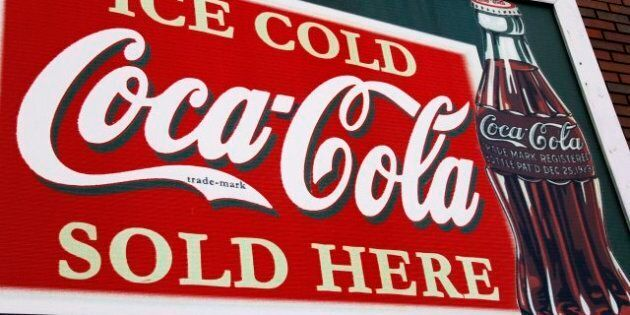 Coca-Cola Monster Buyout? WSJ Reports Possible Largest-Ever Purchase By Famed Pop