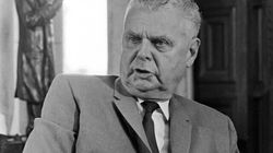 Diefenbaker's Long-Lost