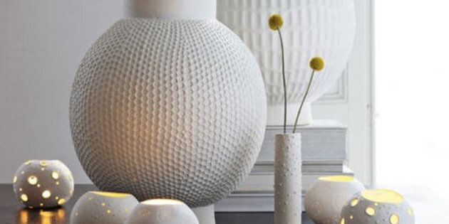 Spring Decorating Trends: Add Ceramic To Your Home