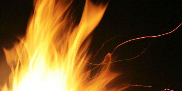Winnipeg Fibreglass Plant Destroyed By