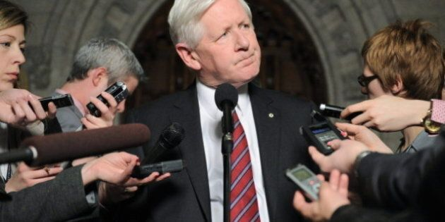 Robocalls Scandal: Bob Rae Comes Clean On Calls, Challenges Tories To Do
