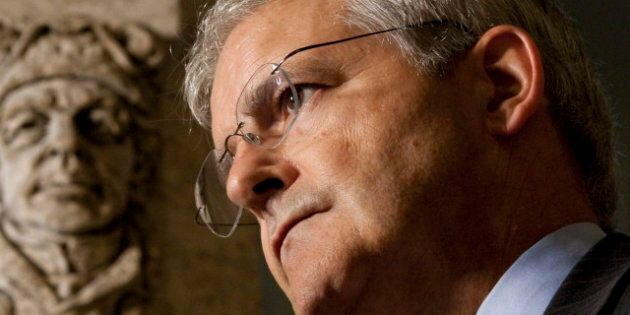 Marc Garneau Accuses NDP MP Jonathan Tremblay Of Stealing His