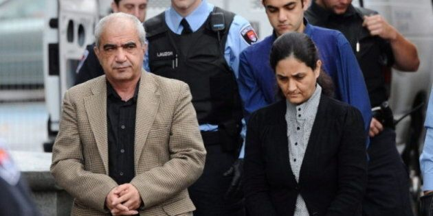 Kingston Family Murder Trial: Shafia Sisters Likened To 'Political