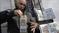 Iran Denies Massive Currency Plunge Linked To