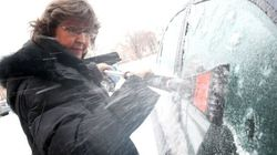 Blast Of Arctic Air Chills Ontario,