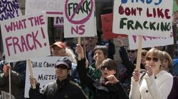 Uproar Over Fracking In The