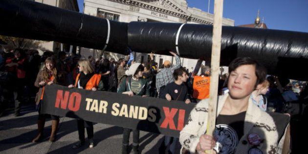 Keystone Pipeline Battle: Planners Underestimated Environmental