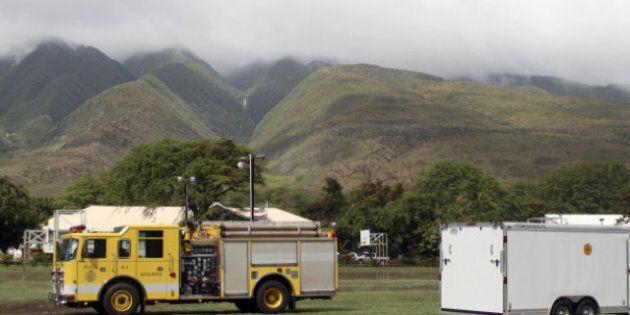 Hawaii Helicopter Crash: Stuart Robertson, Birgitta Wannersjo Identified As Ontario