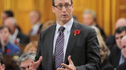 MacKay To Talk With Israeli Minister About Iran's Nuclear