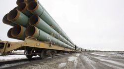 Keystone Pipeline Isn't Safe: