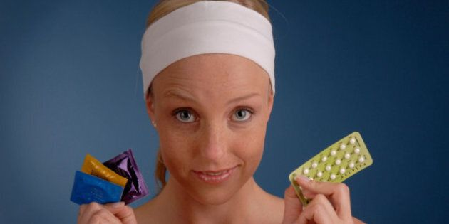 Safe Birth Control: Women Need To Look For