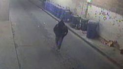 Toronto Arson Suspect Hunted With 3D