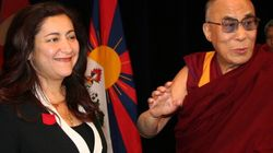 Dalai Lama Hints At Support For Quebec's