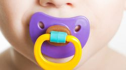 Pros And Cons Of Pacifiers Weighed By