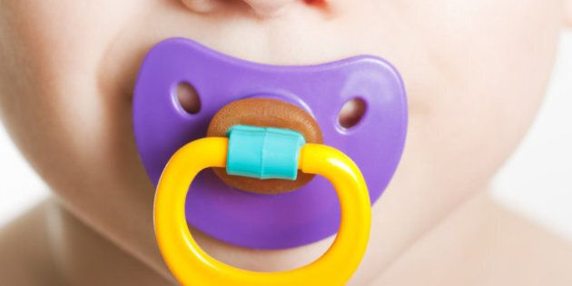Are Pacifiers Bad For Baby? Parents Debate Pros And
