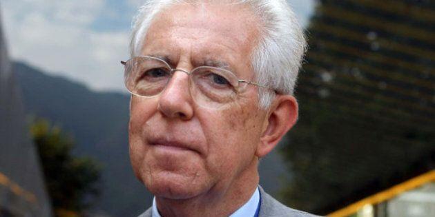 Ally Of Resigned Italian Prime Minister Silvio Berlusconi Won't Back Mario Monti