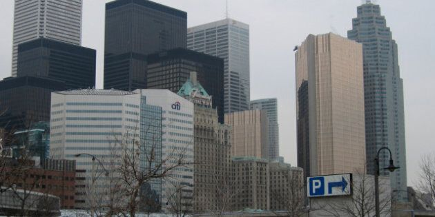 Canada Bank Bailout: Yes, There Was One, And Here's Why It's Important To Remember