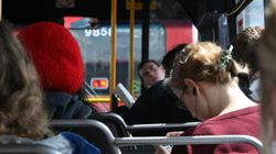 Ottawa Bus Driver Who Swore At Passenger