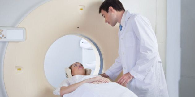 CT Scans Produce Widely Differing Radiation