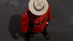RCMP Sexual Harassment Claims Come To The
