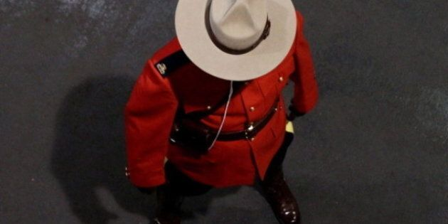 RCMP Harassment Claims Raised In
