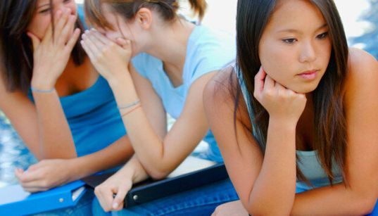 Bullying: Every Parent's Worst