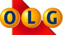 $50M Lotto Win