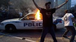 Media Outlets Challenge Order To Turn Over Vancouver Riot