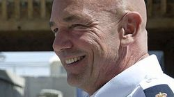 Harper Gets His Man: Paulson Appointed RCMP
