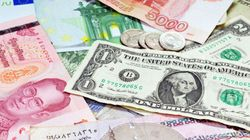 Are The World's Currencies Headed For