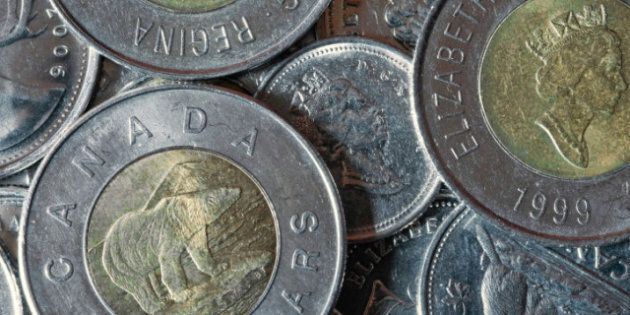 Canada's Productivity Lag Cut $7,500 From Incomes, Conference Board