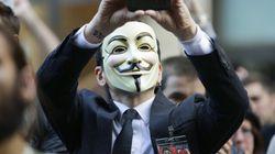 Occupy Regina Cleared