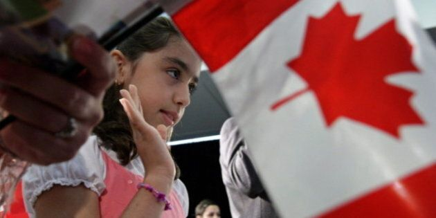Immigrants Healthier Than Canadian-Born
