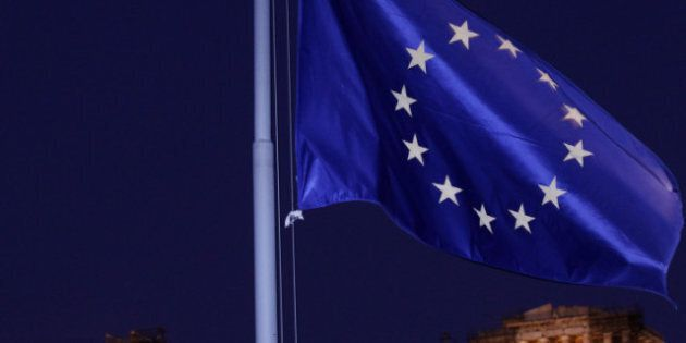 An Open Eurozone Is a Weakened