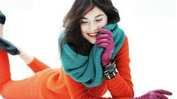 Tom Mora Offers His Advice On Taking A Holiday Look From Day To