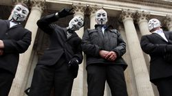 The Occupy Movement Is The Most Important In Generations:
