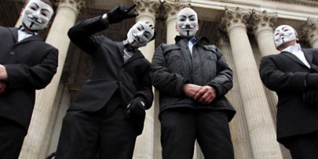 Occupy Movement: Vincent Mosco, Queen's University Professor, Calls Movement Most Important In