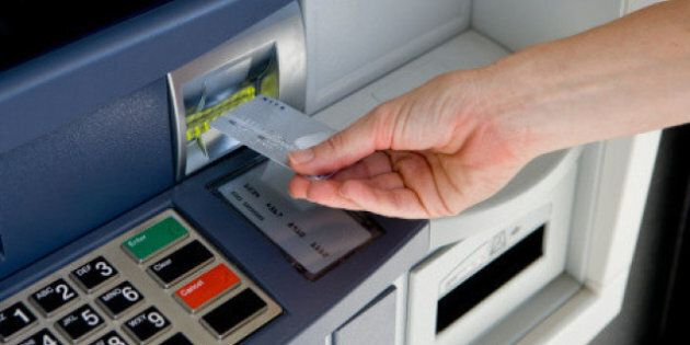 New York ATM Scam: Canadian Tourists Charged After $300,000