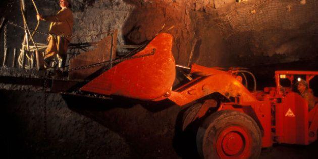 Rein In B.C. Mining Industry, Poll