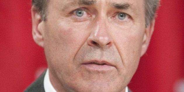 Pat Martin: Twitter Tirade From NDP MP Over Budget Raises Eyebrows