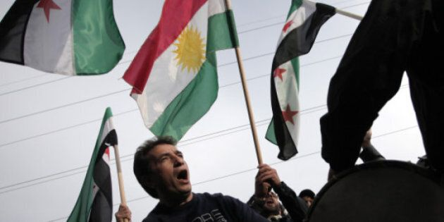 Democracy Unlikely in Syria After