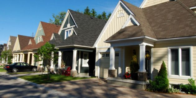 Canada Mortgage Debt: Many Will Be Paying Mortgages Into Their 70s, RBC