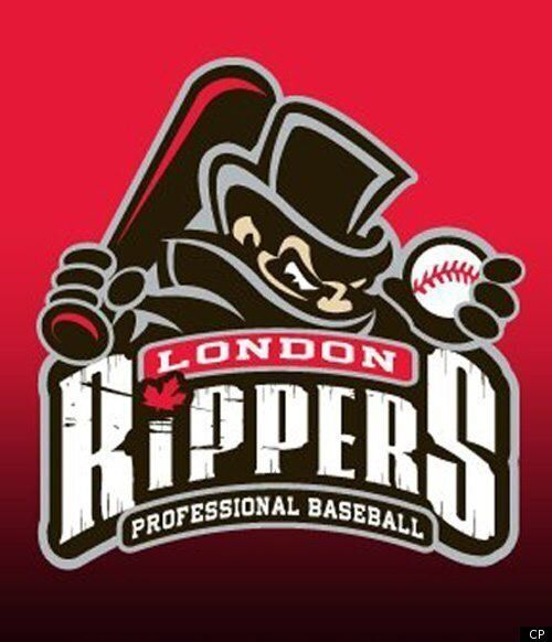 London Rippers: Ontario Baseball Team, Logo Criticized For Inciting Violence Against