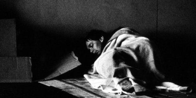 Fewer Homeless Shelter Beds After B.C.