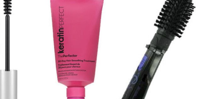 Top 10 Hair Products Of