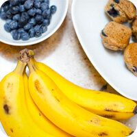 Banana Blueberry Pancakes Recipe: Be Part of the Breakfast